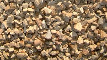 19mm Concrete Stone
