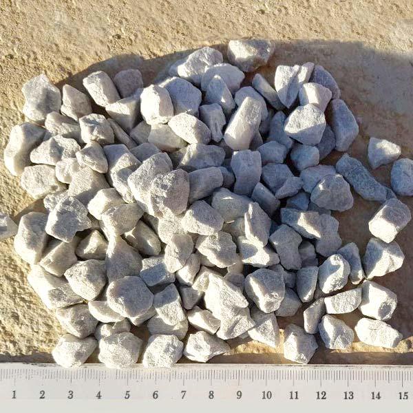 White concrete stone  Port Elizabeth